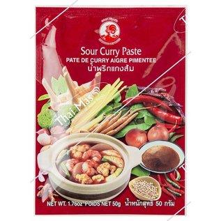COCK Zure Groente Curry