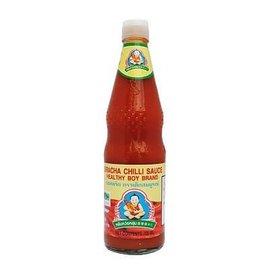 HEALTHY BOY Chilisaus