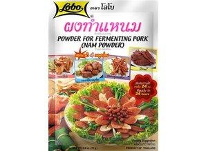 LOBO Pulver til fermentering af svinekød (Nam Pulver)