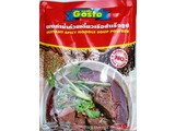 GOSTO Nudelsuppe Pulver Spicy (Namtok Noodle)