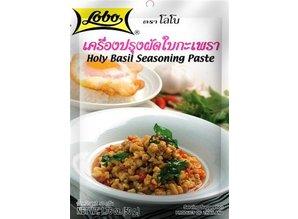 LOBO Hot Basil Stir Fried