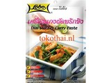 LOBO Thais Stir-Fry Curry Paste