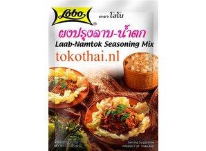 LOBO Laab Namtok Seasoning Mix