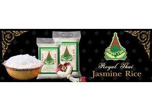 ROYAL THAI Perfume Longgrain Rice 4.5 kg
