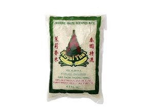 ROYAL THAI Parfum Longgrain Rijst 4,5 kg