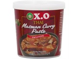 X.O Massaman Curry Paste