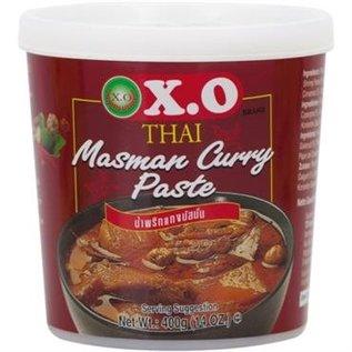 X.O Massaman Curry Paste