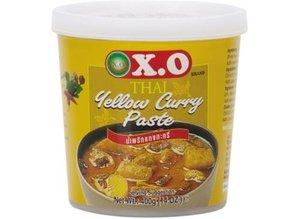 X.O Gelbe Currypaste