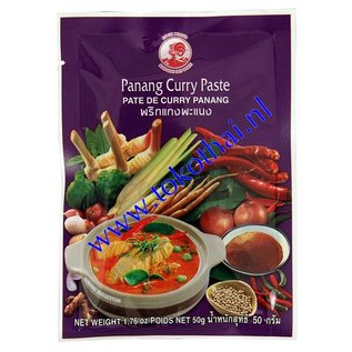 COCK Panang Curry Paste 50g