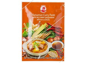 COCK Masman curry 50g