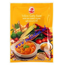 COCK Yellow Curry Paste