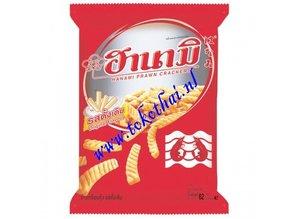 HANAMI Hanami Prawn Crackers