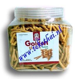 Golden Match sticks