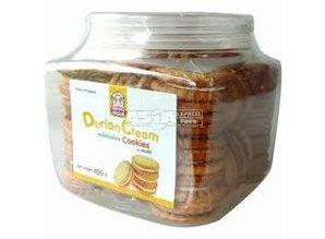 Durian Creme Koekjes