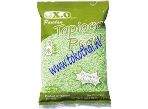 Tapioca Pearl Pandan (s)