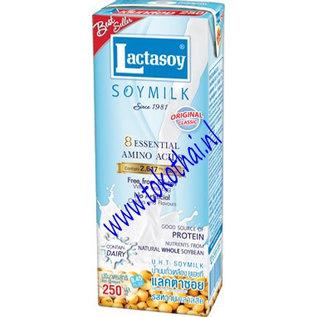 LACTASOY Soy Milk 250ml