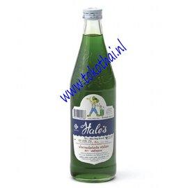 HALES BLUE BOY Cream Soda Syrup 710ml