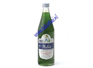 HALES BLUE BOY Cream Soda Syrup 710ml