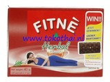 FITNÉ Fitnén Herbal Infusion