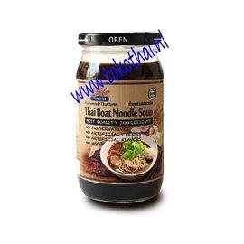 GOSTO Thai Boat Noodle Soup 250 ml