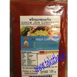 Southern Namya Curry paste 120g