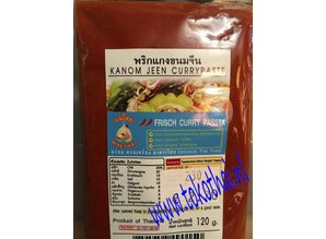 Southern Namya Curry paste 120g
