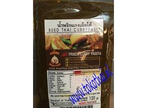 Zuid-Thaise Kerriepasta 120g