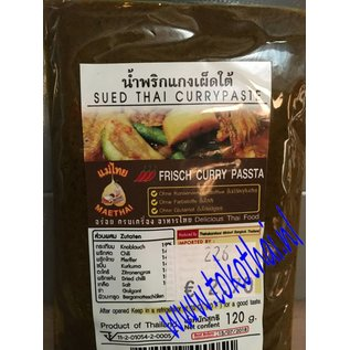 Southern Thai Curry Paste 120g
