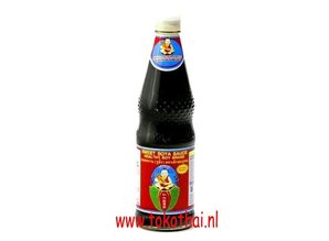 HEALTHY BOY Sød soya (F1) 700 ml