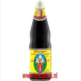 HEALTHY BOY Light Soy Sauce (F1) 700ml