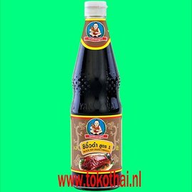 HEALTHY BOY Dark Sojasaus (F1) 700ml