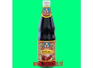 HEALTHY BOY Dunkle Sojasoße (F1) 700 ml