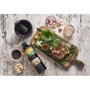 GOLDEN MOUNTAIN Herbs Sauce 600ml