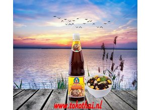 HEALTHY BOY Vegetarisk Mushroom Sauce 700 ML
