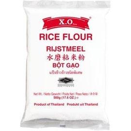 X.O Rice flour 500g