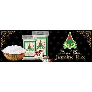 ROYAL THAI Gebroken Jasmine Rijst 4.5kg