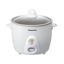 Panasonic Rice Cooker 0.6 Lt - Copy