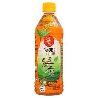 OISHI Green Tea Drink Lychee