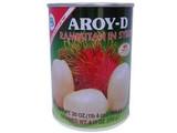 AROY-D Rambutan in siroop