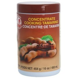 COCK Concentrate Cooking Tamarind 454ml