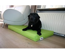 Lobbes Lounge matras (orthopedisch) groen