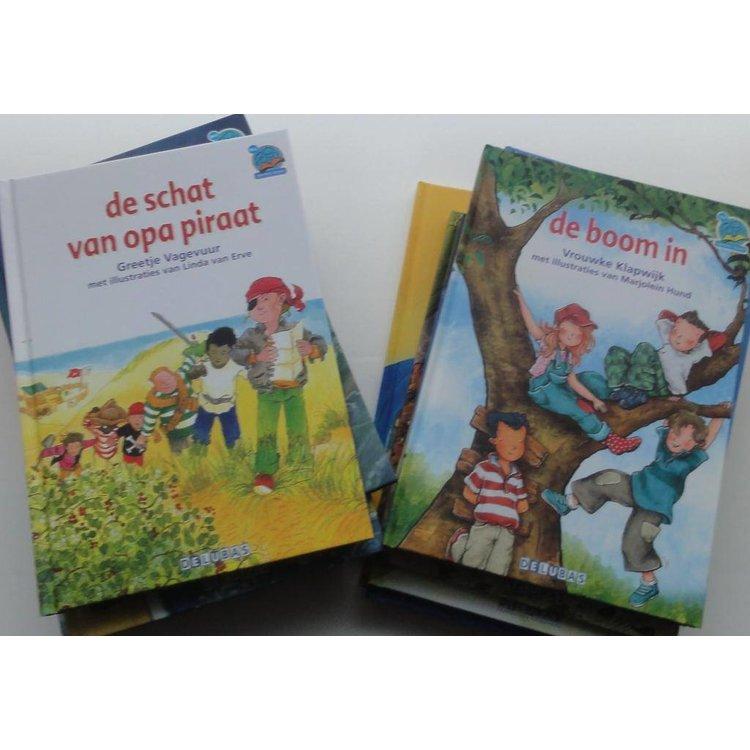 Samenleesboeken