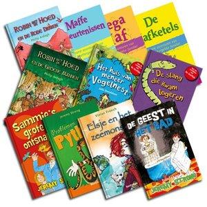 Piraatjes, leesboek voor dyslexie