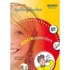 Spelling werkboeken