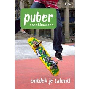 Puber Coachkaarten