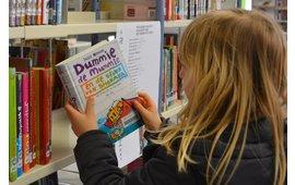 De 7 beste manieren om je kind met plezier te laten lezen.