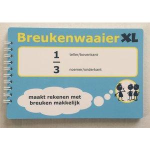 Breukenwaaier XL