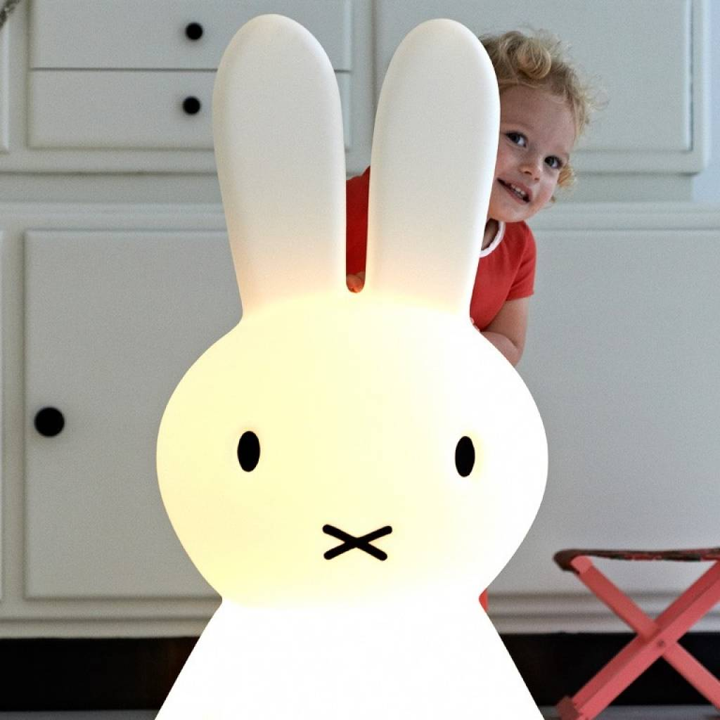 Mr Maria Nijntje Lamp Groot Design Originals