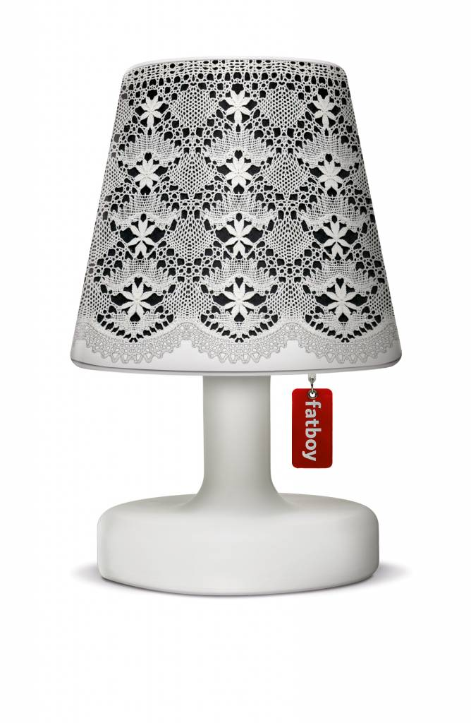 Salt Lamps Blowing Up : FATBOY Lampe Edsion The Petit + GRATIS Cooper Cappie