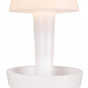 Elho Pure® Twilight. Illuminated Planter for your patio or interior!